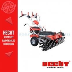 Hecht 8101 benzinmotoros seprőgép