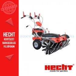 Hecht 8101S benzinmotoros seprőgép elektromos indítás akkumulátorról
