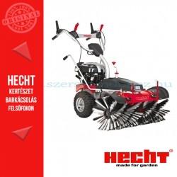 Hecht 8101BS benzines úttakarító gép Briggs & Stratton 4 ütemű motorral