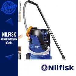 Nilfisk-ALTO Aero 26-2L PC Kompakt, száraz-nedves ipari porszívó
