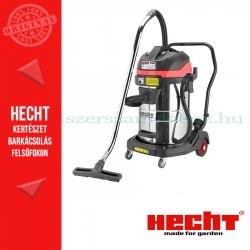 Hecht 8360 száraz-nedves porszívó 2000W
