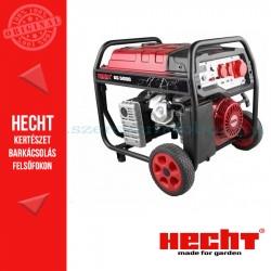 Hecht GG 5000 egyfázisú áramfejlesztő 4500W