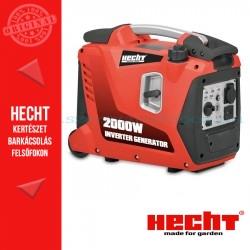 Hecht IG 2200 áramfejlesztő generátor 2000W