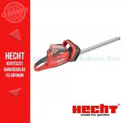Hecht 6022 akkumulátoros sövényvágó alapgép