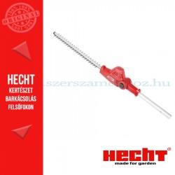 Hecht 6520 akkumulátoros sövényvágó alapgép