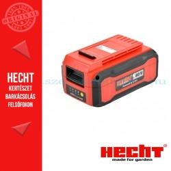 Hecht 005040B akkumulátor 40V Li-ion 4.0 Ah