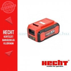 Hecht 005050B akkumulátor 40V Li-ion 5.0 Ah