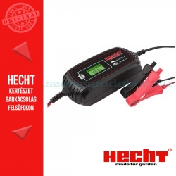 Hecht 2018 akkumulátor töltő