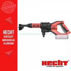 Hecht 3025 akkumulátoros magasnyomású mosó alapgép
