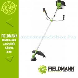 Fieldmann FZS 5003-B benzines bozótvágó
