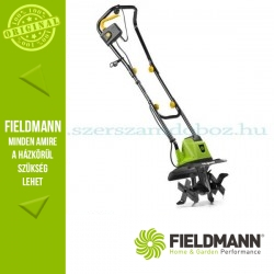 Fieldmann FZK 2002-E elektromos kultivátor 750W