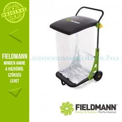 Fieldmann FZO 4001 kerti kocsi