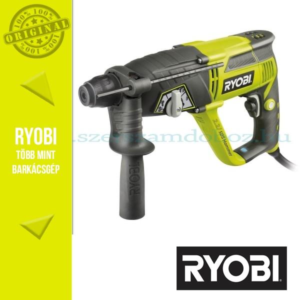 Ryobi ERH850RS SDS-Plus fúró-vésőkalapács
