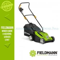 Fieldmann FZR 2028-E 1300 W elektromos fűnyíró