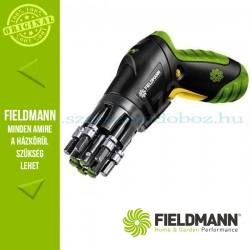 Fieldmann FDS 10102-A Akkus csavarozó, Li-ion 3.6 V