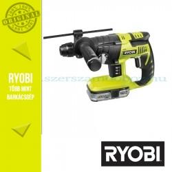 Ryobi CRH1801M akkus SDS-Plus fúrókalapács 18V 1,5Ah