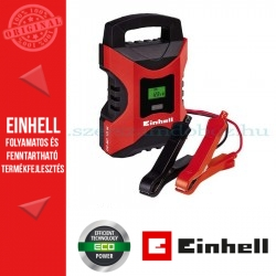 Einhell CC-BC 10 M akkumulátor töltő