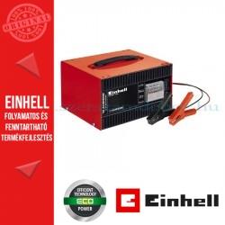 Einhell CC-BC 10 E akkumulátor töltő