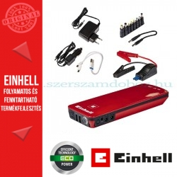 Einhell CC-JS 18 Jump-Starter Power Bank
