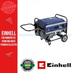 Einhell BT-PG 5500/2 D benzines áramfejlesztő