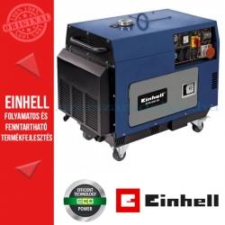 Einhell BT-PG 5000 DD benzines áramfejlesztő