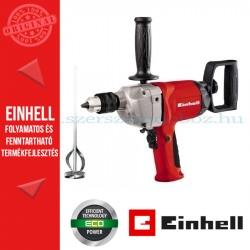 Einhell TC-MX 1100 E festék és malterkeverő