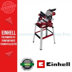 Einhell TC-SM 2531/1 U állványos gérvágó 1900W