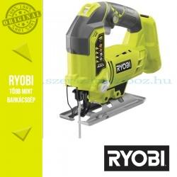 Ryobi R18JS-0 akkus szúrófűrész 18V