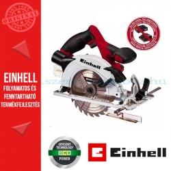Einhell TE-CS 18/165 Li-Solo akkus körfűrész alapgép
