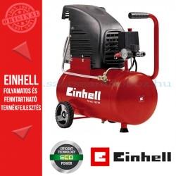 Einhell TC-AC 190/24 kompresszor