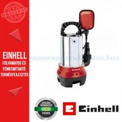 Einhell GH-DP 6315 N elektromos szennyvízszivattyú 630W