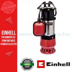 Einhell GC-DP 5010 G szennyvízszivattyú 500W