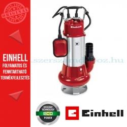 Einhell GC-DP 1340 G szennyvízszivattyú 1300W
