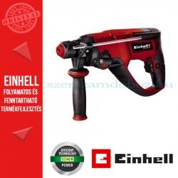 Einhell TE-RH 26 4F Fúró-vésőkalapács SDS-plus, 800 W