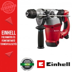 Einhell RT-RH 32 Kit Fúró-vésőkalapács SDS-Plus 1250W