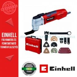 Einhell TE-MG 300 EQ Kit elektromos multifunkciósgép 300W