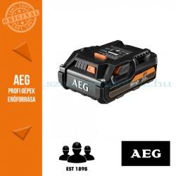 AEG L1830RHD akkumulátor Pro Li-ion HD 3,0 Ah 18 V