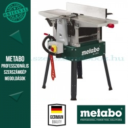 Metabo HC 260 C 2,8 DNB Gyalugép