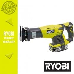 Ryobi RRS1801M akkus orrfűrész 18V 1,5Ah