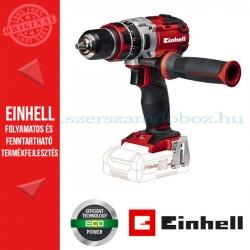 Einhell TE-CD 18 Li-i Brushless-Solo akkus ütvefúró-csavarozó (akku nélkül)