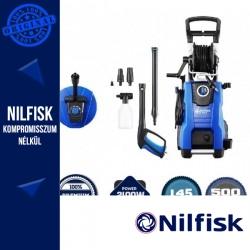 Nilfisk-ALTO E 145.4-9 Power X-TRA Magasnyomású mosó