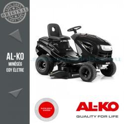 AL-KO T18-111.9 HDS A BLACK EDITION FŰNYÍRÓ TRAKTOR