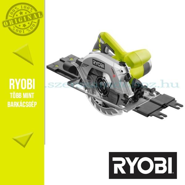 Ryobi RWS1600-K körfűrész lézerfénnyel kofferben