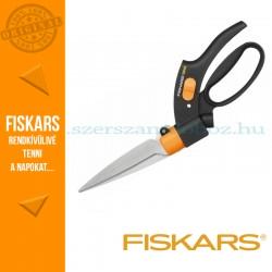 Fiskars Servo-System fűnyíró olló GS42