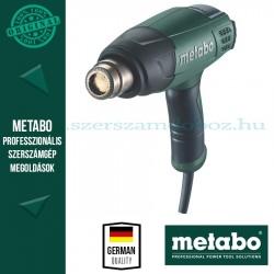 Metabo HE 20-600 Hőlégfúvó