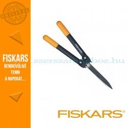 Fiskars PowerGear fogaskerekes sövénynyíró HS72