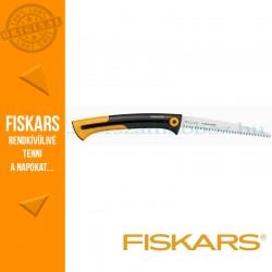 Fiskars Xtract kerti fűrész, nagy SW75
