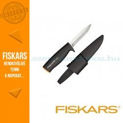 Fiskars Kerti és horgászkés K40