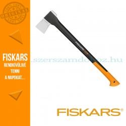 Fiskars X21 Hasító fejsze, L