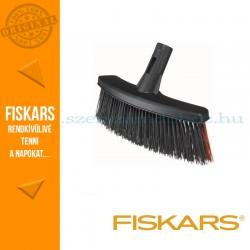 Fiskars Solid univerzális kültéri seprű fej (M)